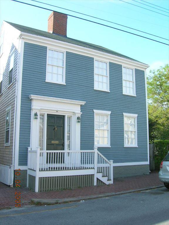 25 Fair Street, Nantucket