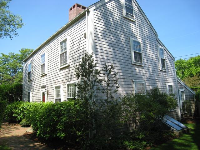 25 Pleasant Street, Nantucket