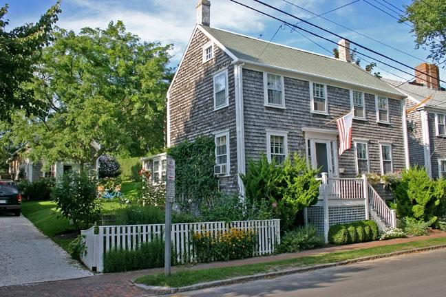 25 West Chester Street, Nantucket