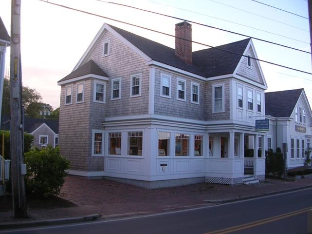 25b Washington St. -  Apartment, Nantucket