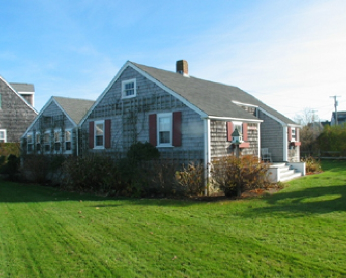26 East Lincoln Ave, Nantucket