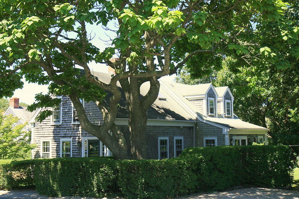 26 Prospect Street, Nantucket