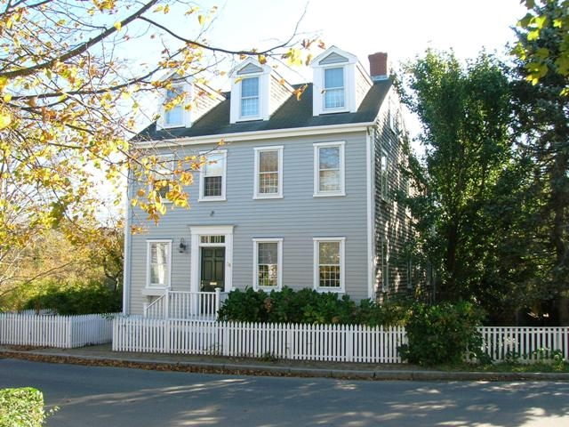 28 West Chester Street, Nantucket