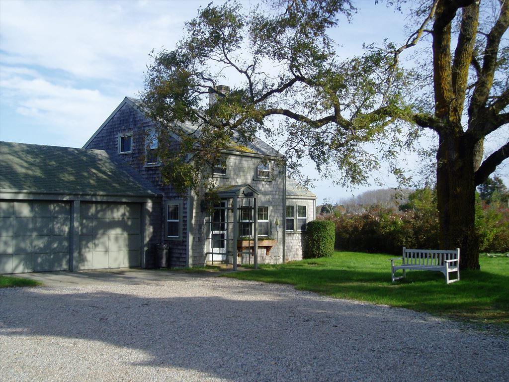 284 Polpis Cottage, Nantucket