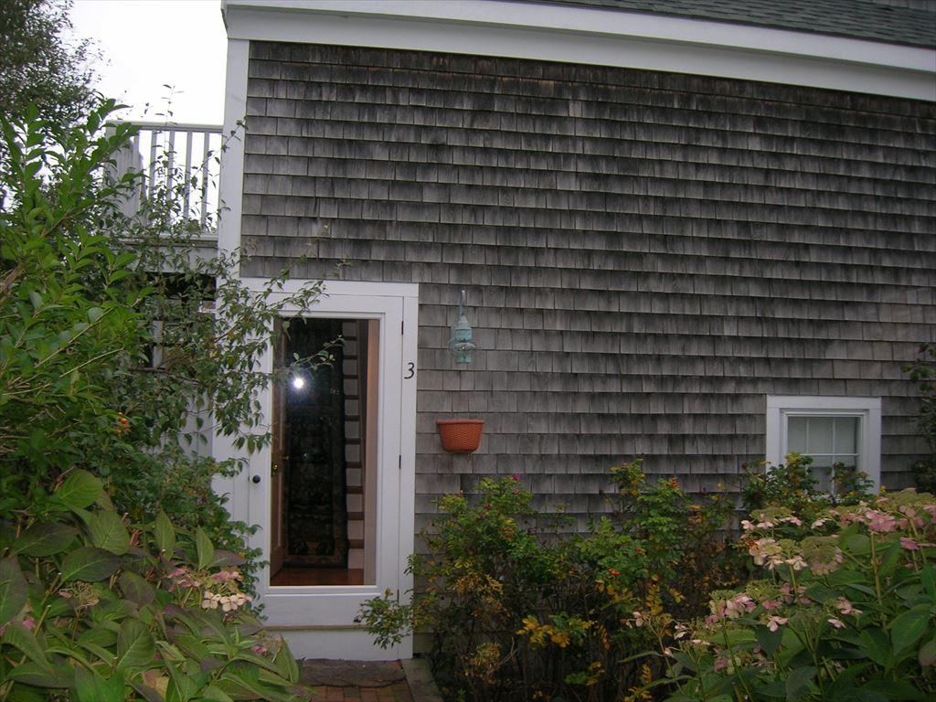 3 Gardner Perry Lane Cottage, Nantucket