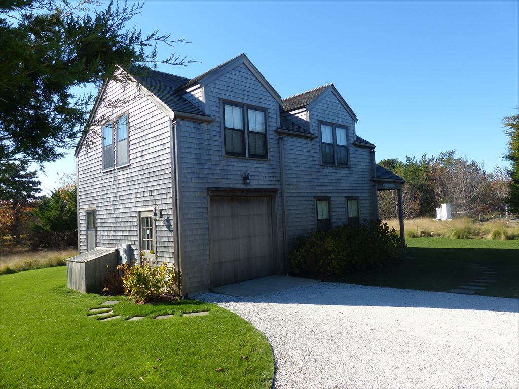 3 Maxey Pond Road Cottage, Nantucket
