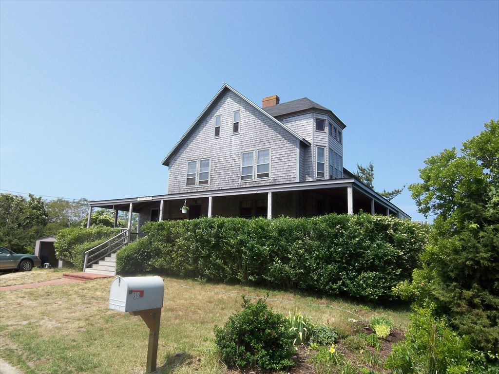 30 Willard Street, Nantucket