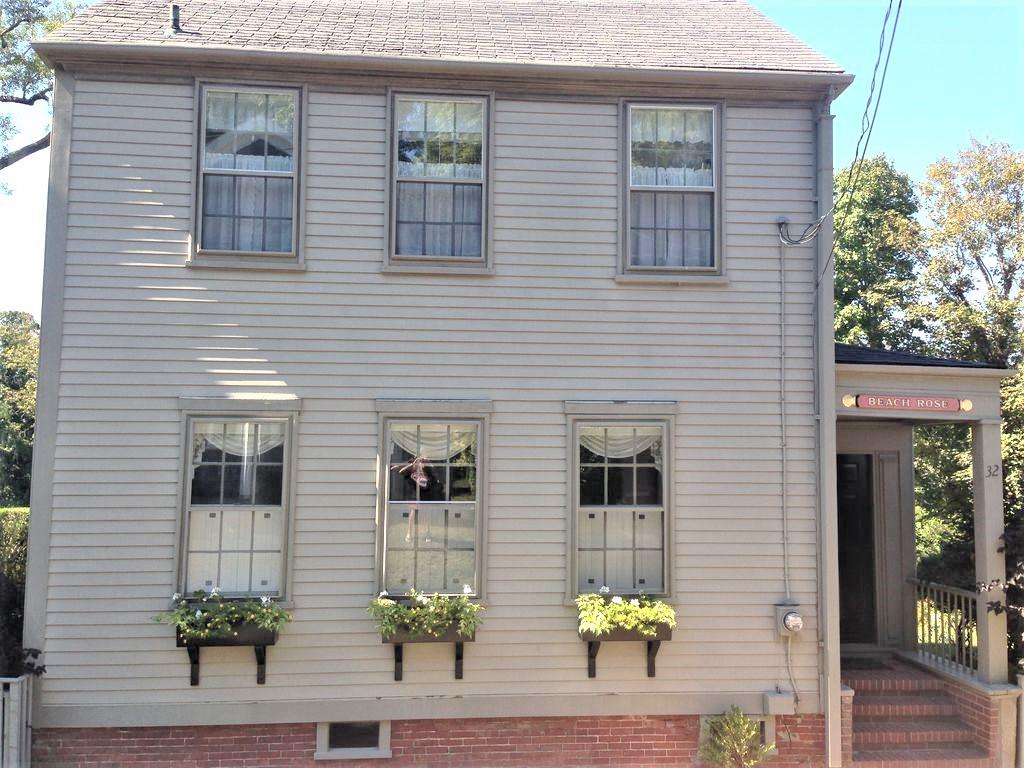 32 Lily Street, Nantucket