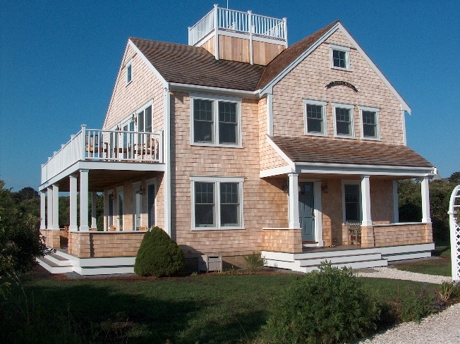 33 Chuck Hollow, Nantucket