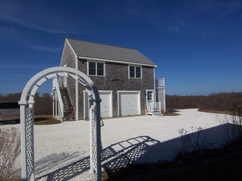 33 Chuck Hollow Carriage House, Nantucket