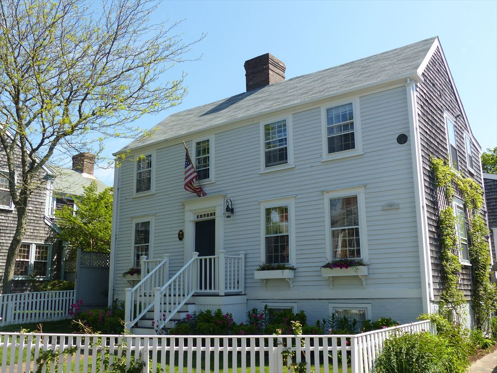 34 Fair Street, Nantucket