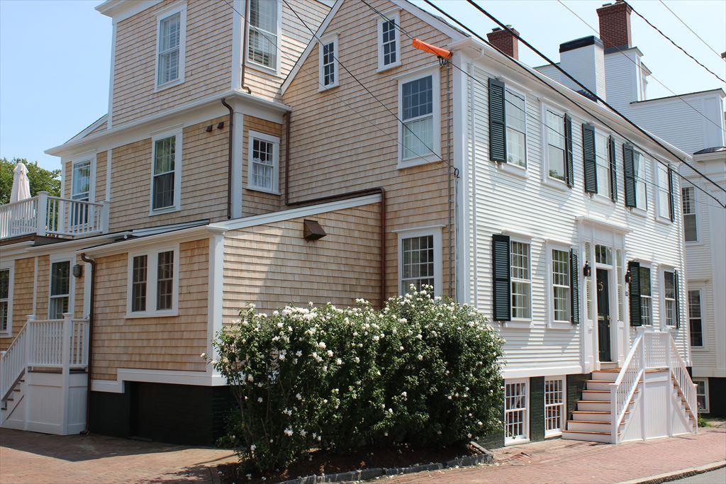 36 Orange Street, Nantucket