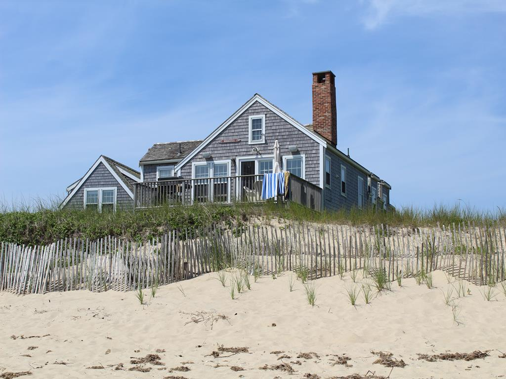 36d Sesachacha Pond Road, Nantucket