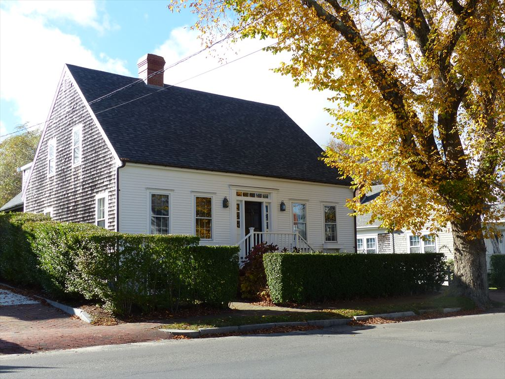 37 Pleasant Street, Nantucket