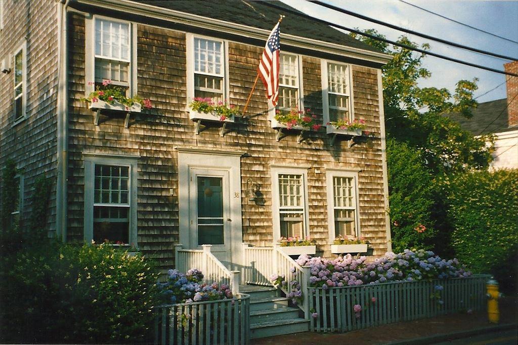 38 Union Street, Nantucket