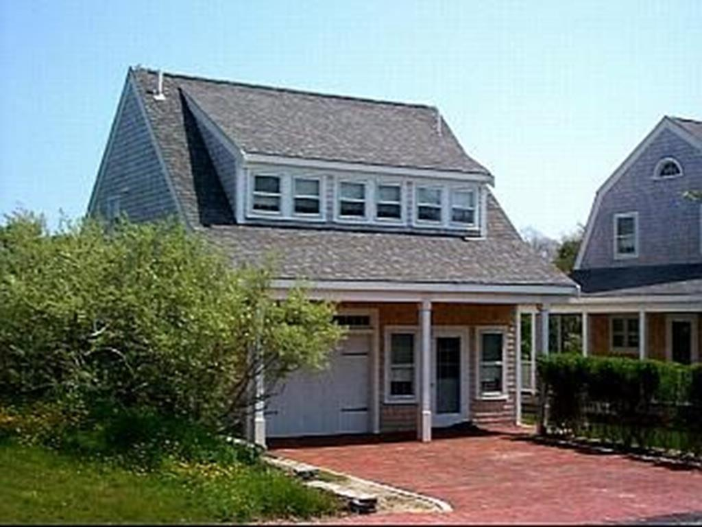 4 Gardner Perry Lane Cottage, Nantucket