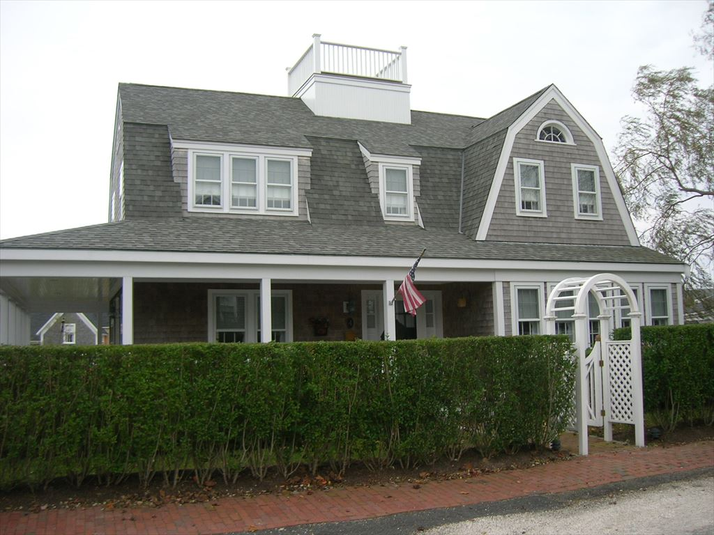 4 Gardner Perry Lane House, Nantucket