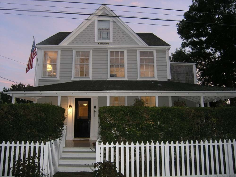 4 Magnolia, Nantucket