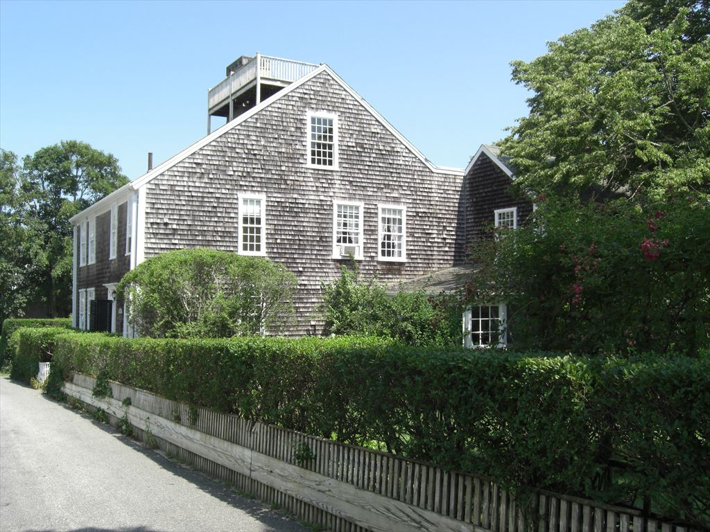 4 Traders Lane, Nantucket