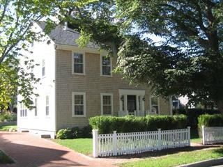41 Pleasant Street, Nantucket