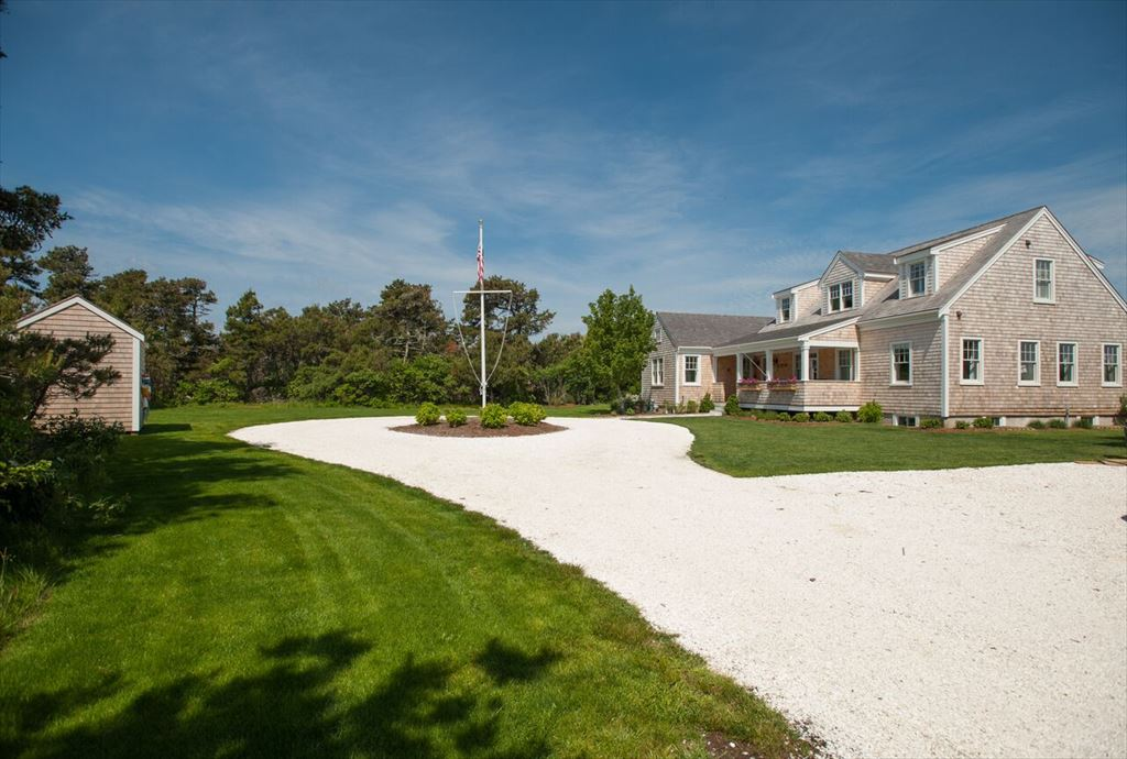 42 Skyline Dr., Nantucket