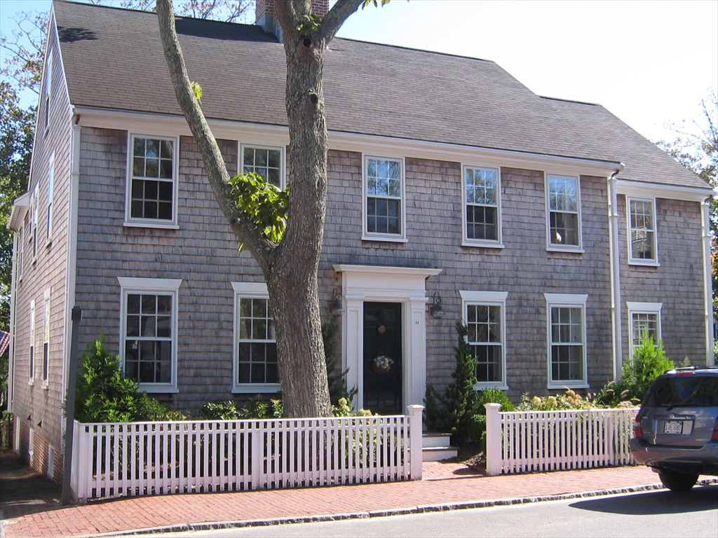 43 Centre Street, Nantucket