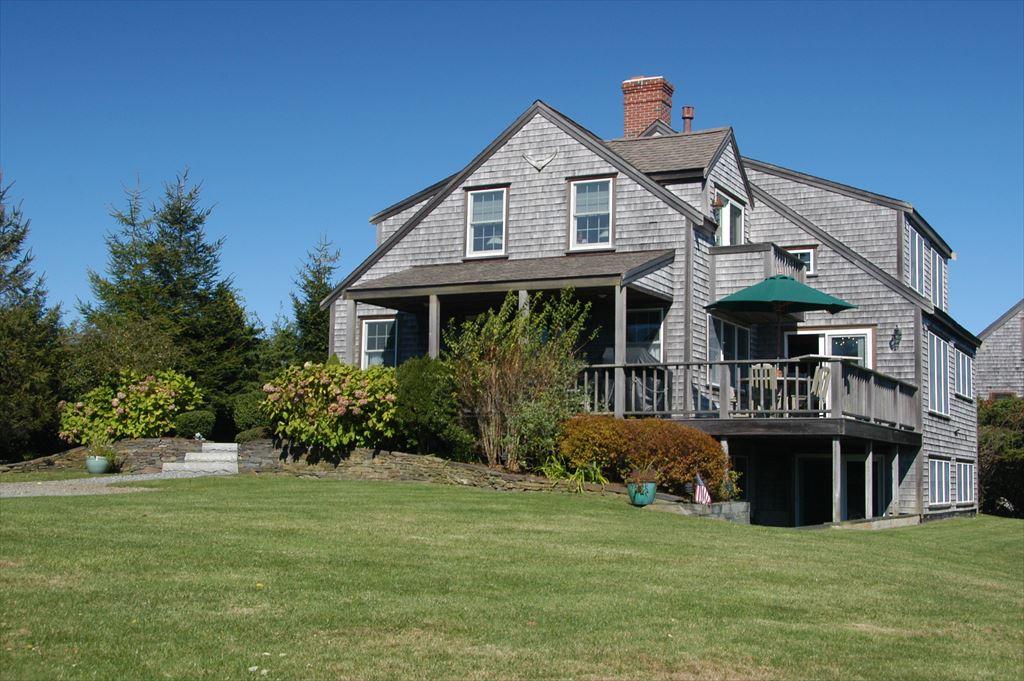 43 Millbrook Road, Nantucket