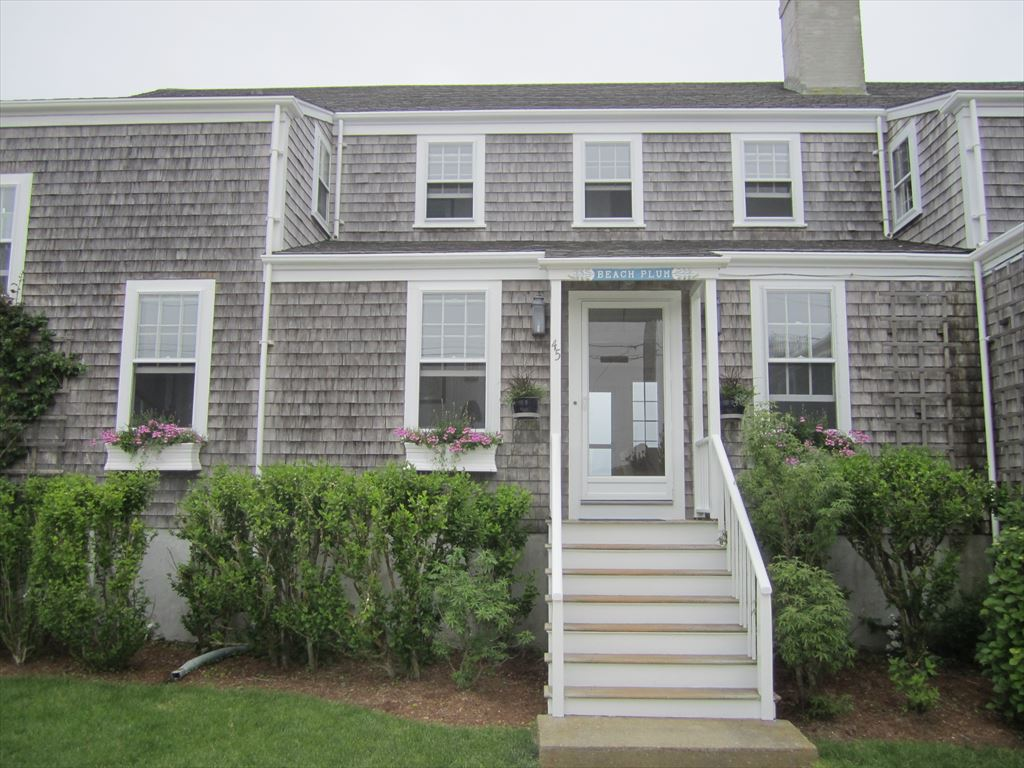 45 Hulbert Ave, Nantucket