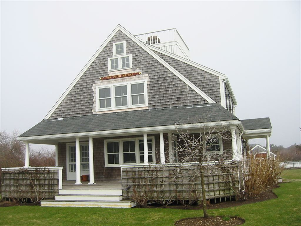 45 New Street, Nantucket