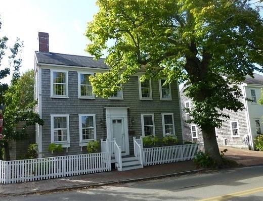 45a Pleasant Street, Nantucket