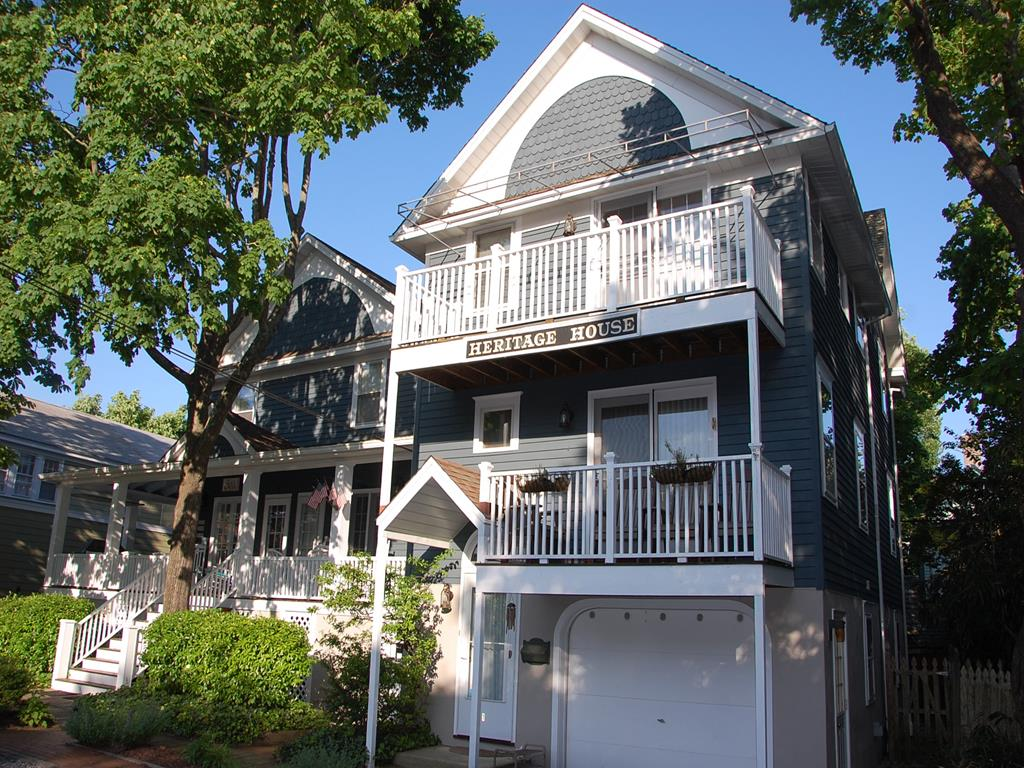 680 Washington Street, Cape May Unit: 2