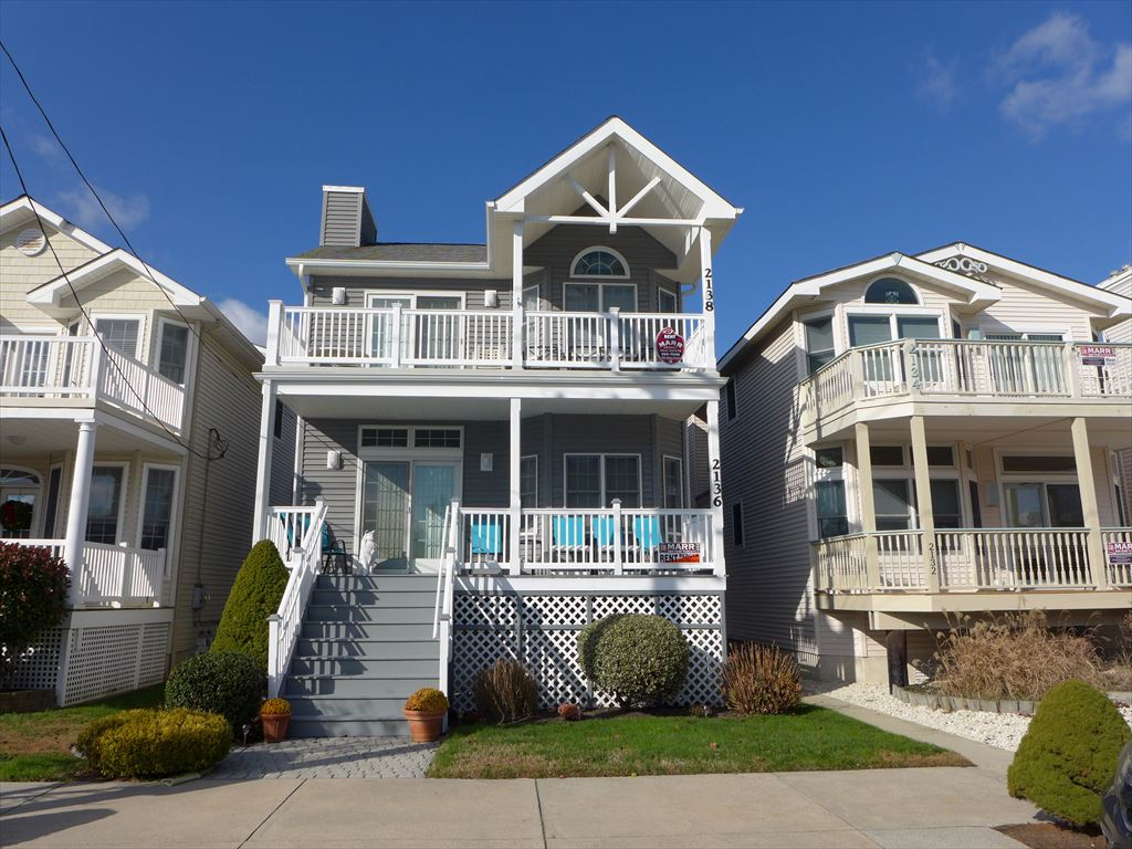 2138 Asbury Avenue, Ocean City  Floor: 2nd