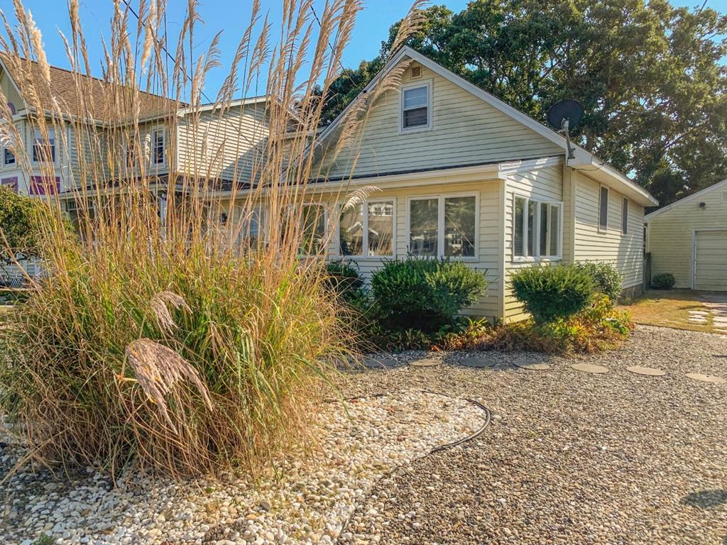 404 Oxford Avenue, Cape May Point