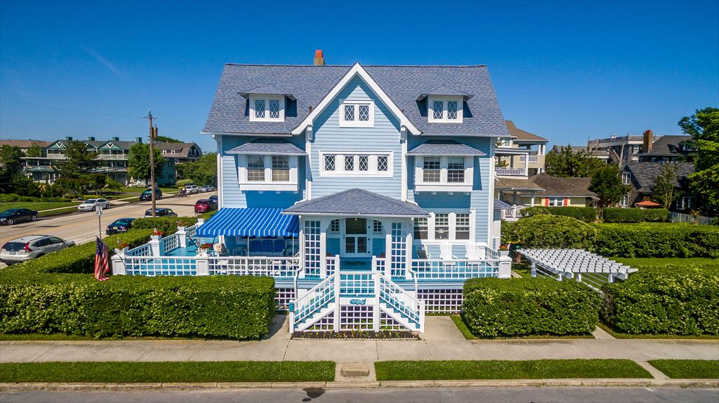 1500 New Jersey Ave., Cape May