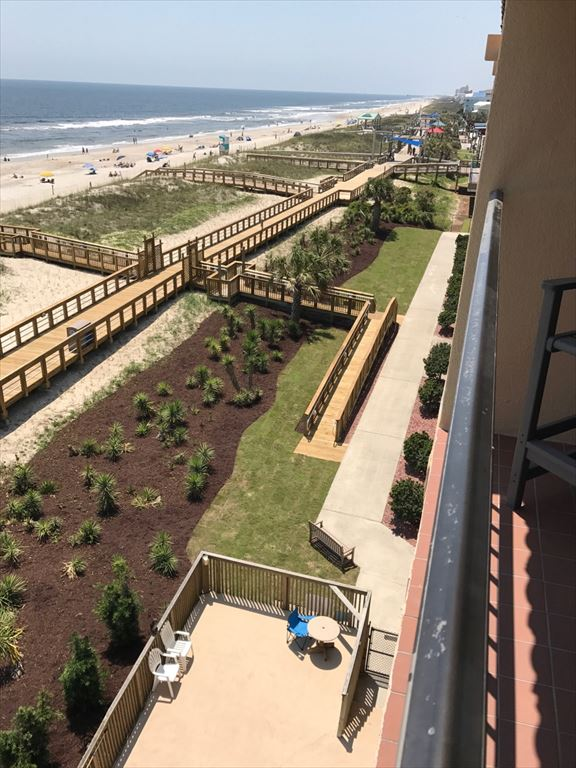 222 Carolina Beach Ave. N., Carolina Beach Unit: 204 Floor: 2