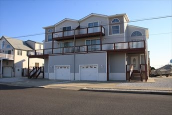 140 74th Street, Sea Isle Unit: West Floor: west