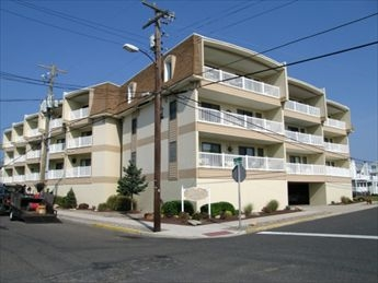 61 85th Street, Sea Isle City Unit: 202A Floor: 2nd