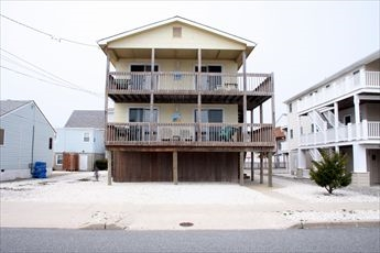 7112 Pleasure Ave., Sea Isle City  Floor: Second