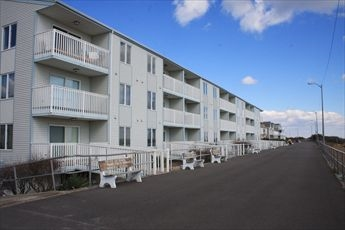 3400 Promenade, Sea Isle City Unit: 2G