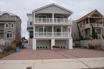 6709 Pleasure Avenue, Sea Isle City Unit: North