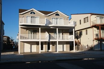 221 77th Street, Sea Isle City Unit: West