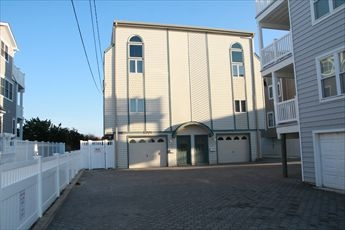 6701 Pleasure Ave., Sea Isle City Unit: North