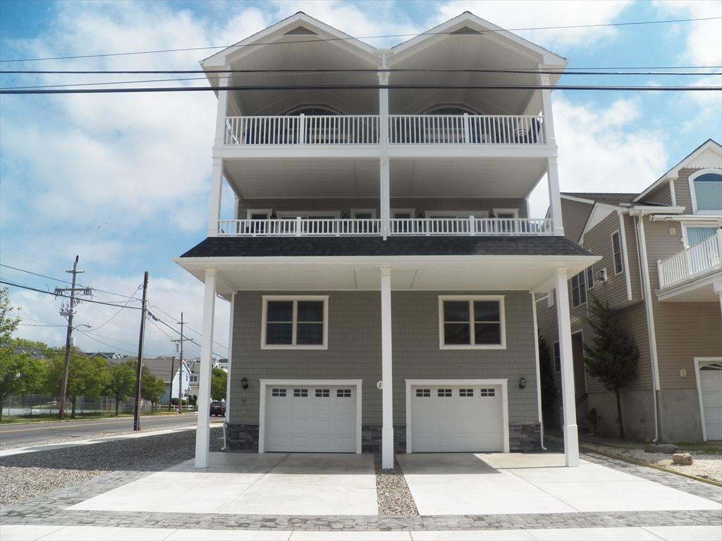 147 46th Street, Sea Isle City Unit: West