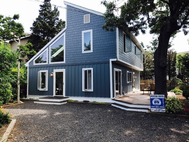 503 Ocean Avenue, Cape May Point