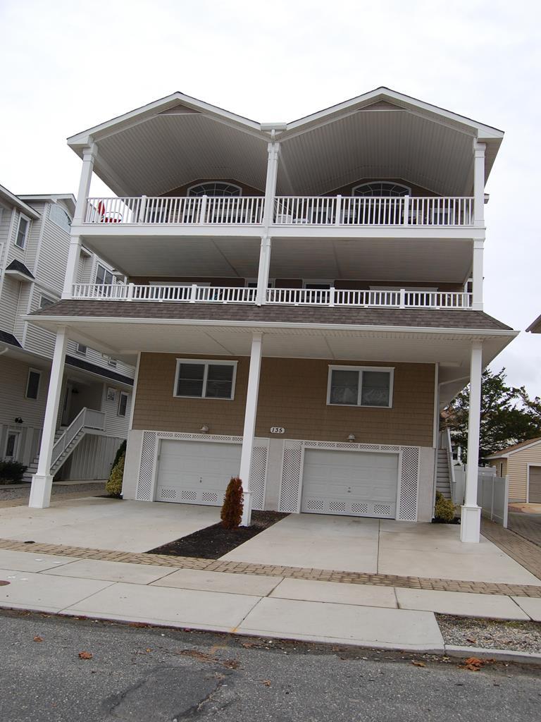 135 47th Street, Sea Isle City Unit: East