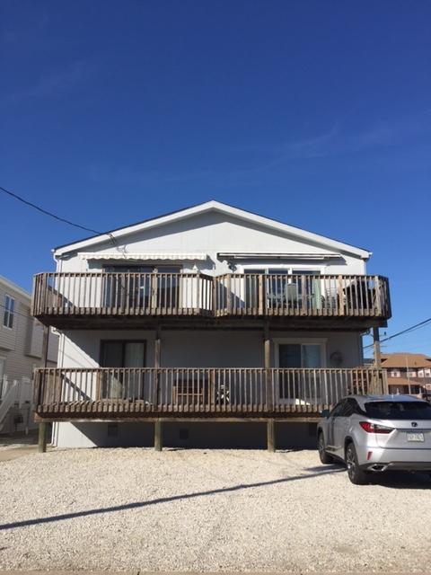 101 59th Street, Sea Isle City Unit: East