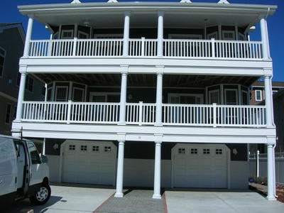 23 51st St, Sea Isle City Unit: West