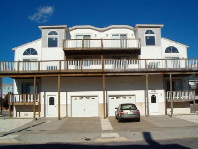 27 48th Street, Sea Isle City Unit: West