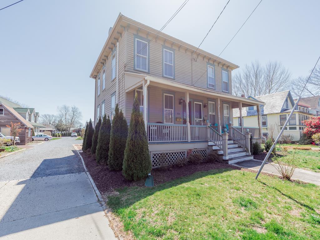 1154 Washington Street, Cape May