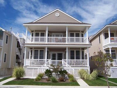 2636 West Avenue, Ocean City Unit: A Floor: 1st